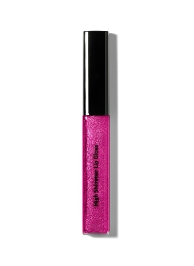 Bobbi Brown High Shimmer Lipgloss Electric Violet Renksiz